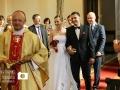 Ślub Moniki i Piotra. Fot. Łukasz Zarzycki Fotografia ślubna Kielce Świętokrzyskie / lukaszzarzycki.pl