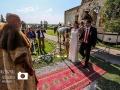 Ślub Weroniki i Hassana. Fot. Łukasz Zarzycki Fotografia ślubna Kielce Świętokrzyskie / lukaszzarzycki.pl