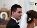 Ślub Marleny i Konrada. Fot. Łukasz Zarzycki Fotografia ślubna Kielce Świętokrzyskie / lukaszzarzycki.pl