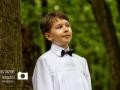 Kielce, 08.05.2016 r. Pierwsza Komunia Swieta Jakuba. Fot. Lukasz Zarzycki / lukaszzarzycki.pl