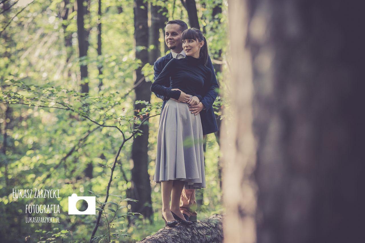Kielce sesja narzeczenska - Kielce fotografia narzeczenska - sesja narzeczenska Aleksandry i Szymona